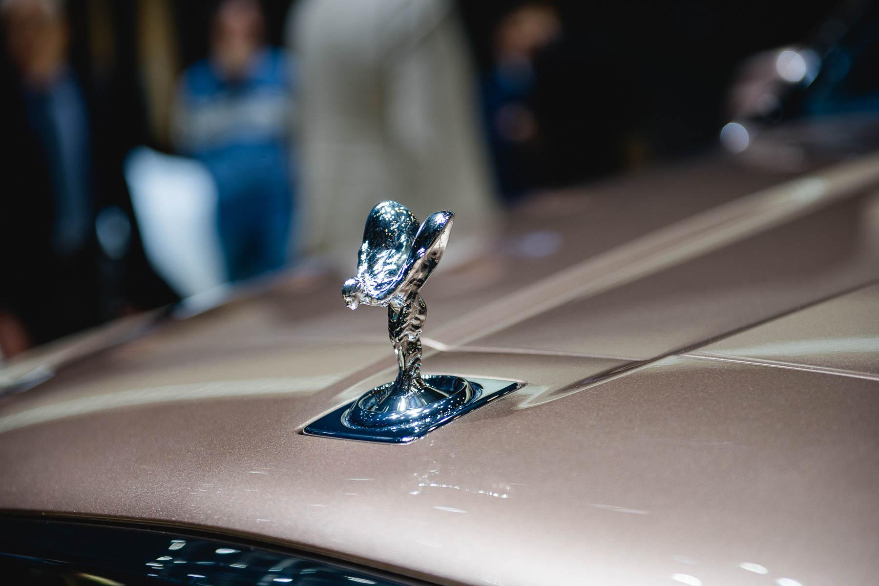 Autosmobilsalon Genf 2019
