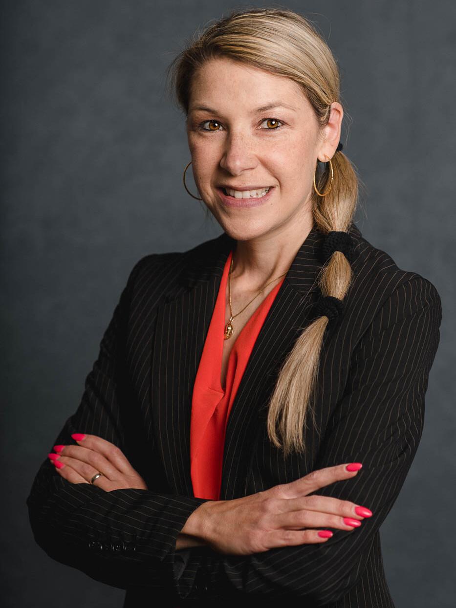Business Portraits ElfiRasser