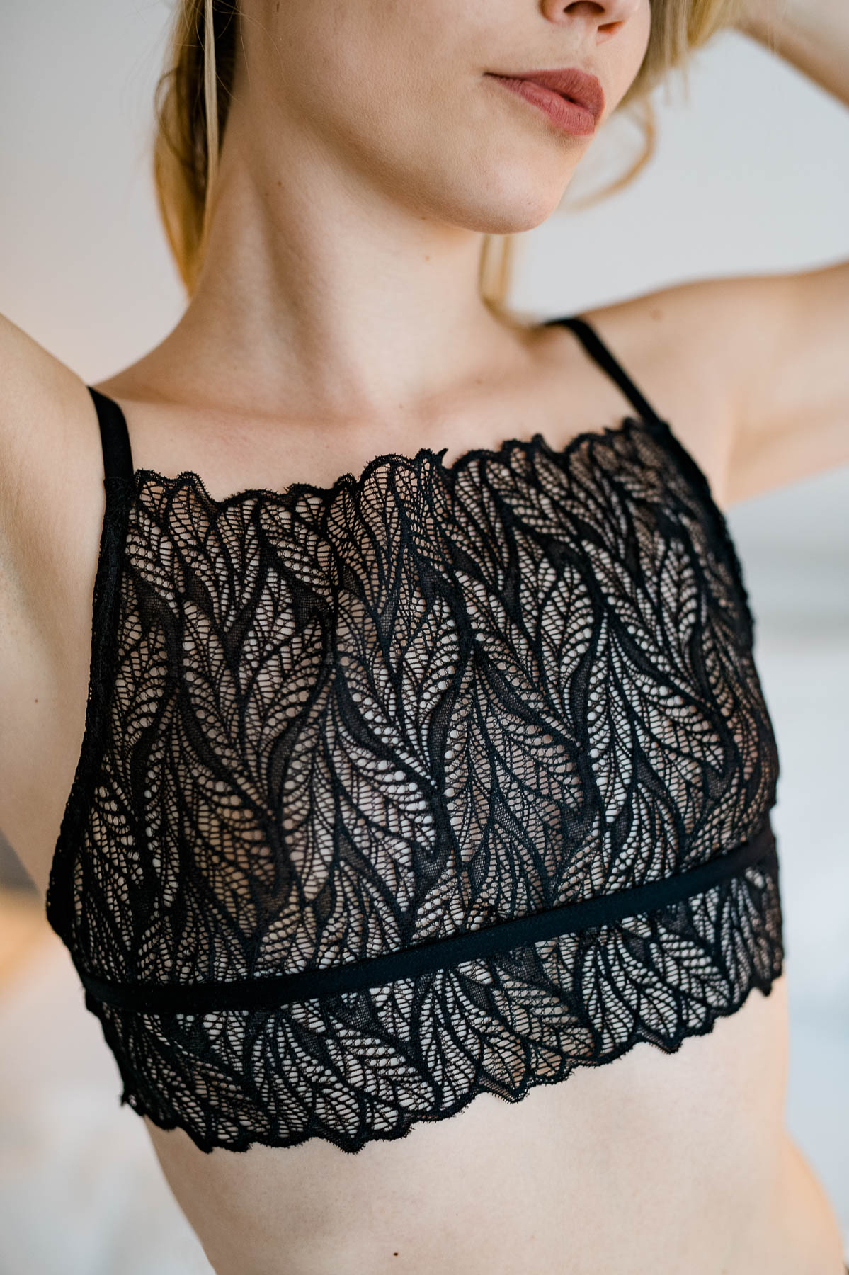 THOOSE sustainable Lingerie