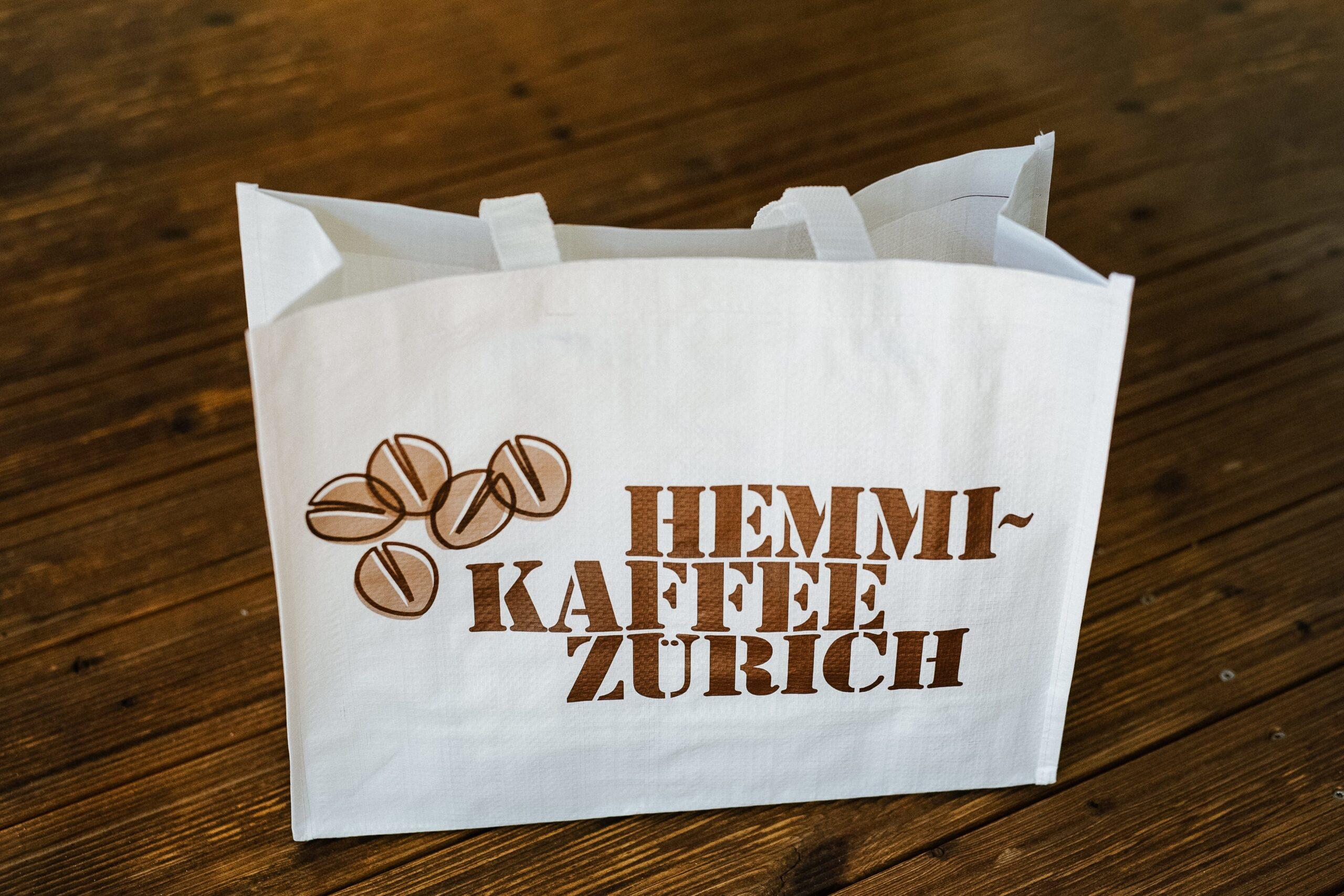 Firmenreportage Hemmi Kaffee AG