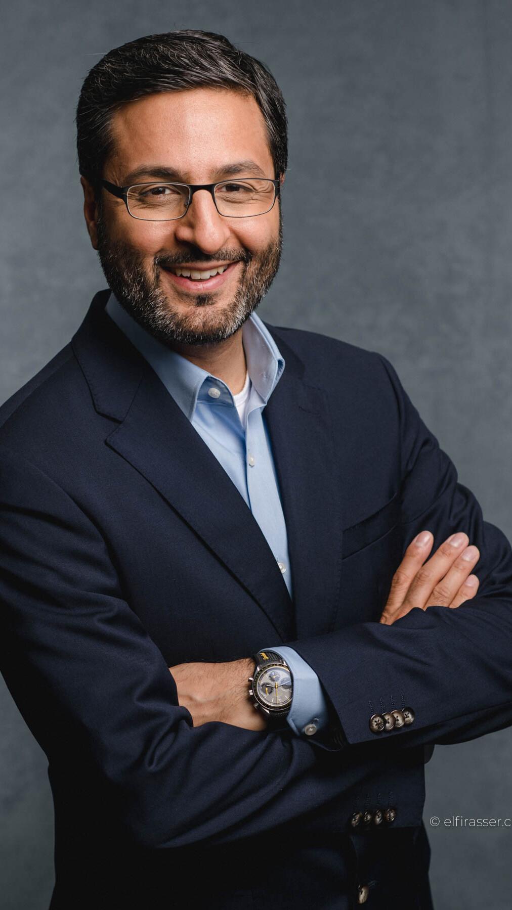 Personal Branding Business Portraits