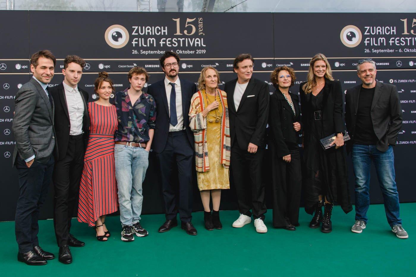 Zürcher Film Festival 2019