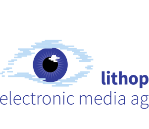 Lithop electronic media AG